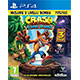 Crash Bandicoot N. Sane Trilogy mini