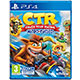 Crash Team Racing Nitro-Fueled mini