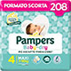 Pampers BABY-DRY Maxi mini