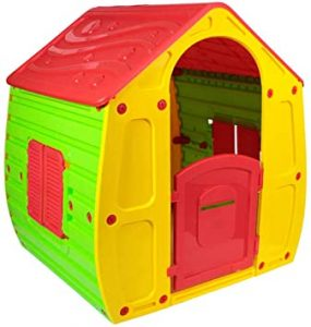 Starplast Magic House